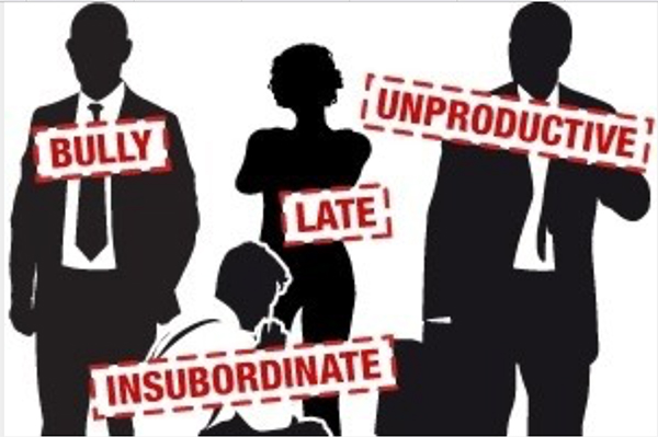 insubordination employment and plan progressive discipline While most companies have a progressive discipline plan, insubordination may be grounds for immediate at-will employment -guide with state info and definition.